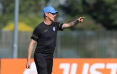 Главный тренер сборной Финляндии: «Дания заслужила второе место»