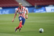 «Милан» хочет подписать полузащитника «Атлетико»