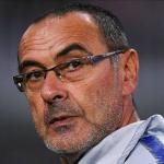 Сарри объяснил, почему подписал контракт с «Лацио» на 2 года, а не на 4