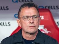 Рангник исключён из списка претендентов на пост главного тренера «Тоттенхэма»