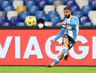 «Наполи» забил в ворота «Лацио» пять мячей