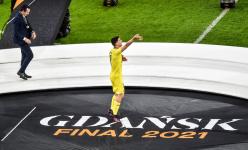 Назван лучший игрок прошлого сезона Лиги Европы