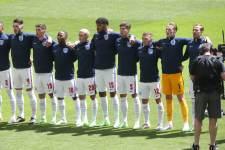 Англия – Шотландия - 0:0 (закончен)