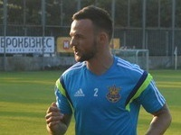 """Морозюк подписал новый контракт с киевским """"Динамо"""""""