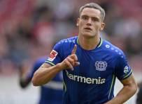 «Бавария» ведёт переговоры с полузащитником «Байера» Вирцом