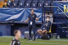 Де Хеа сделал Эмери четырежды королём Лиги Европы: «Вильярреал» превозмог «Манчестер Юнайтед» в сумасшедшей серии пенальти
