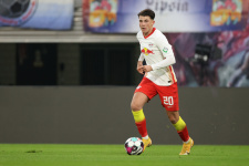 Самарджич перешёл в «Удинезе»