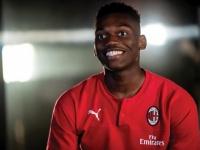 У «Милана» остался один здоровый нападающий