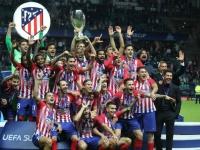 Форлан: «Атлетико» поборется за чемпионство, разрыв с «Реалом» и «Барселоной» стал меньше»