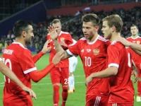 Первый канал покажет матчи России против Аргентины и Испании