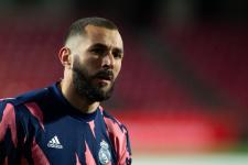 Бензема вызван в сборную Франции на Евро-2020