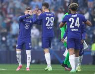 «Челси» продал защитника в «Кристал Пэлас» за 23 млн евро