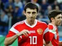 Дзагоев может вернуться в сборную, футболист лично встречался с Карпиным