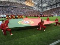 """Уверенно по игре, но не по счету: Сборная Португалии минимально """"бьет"""" Италию"""