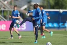 «Спартак» возобновил интерес к полузащитнику «Рейнджерс»