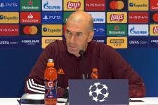 Спорное удаление позволило «Реалу» обыграть «Аталанту»: Менди – герой, Миранчук на поле не появился