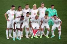 Швейцария – Турция: прогноз на матч чемпионата Европы – 20 июня 2021