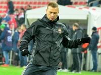 Костылев: Алексей Березуцкий не скандальный парень, не верю в его разногласия с руководством ЦСКА