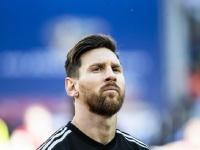 Корреа - о незасчитанном голе «Барселоны»: «Месси сказал, что не касался мяча рукой»