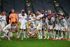 Прогноз на матч «Бенфика» - «Бавария»: ставки на матч БК Pinnacle