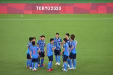 Япония (до 23 лет) - Испания (до 23 лет) - 0:1 (завершён)