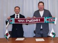 В Лиге конференций Россию представят «Рубин» и «Сочи»