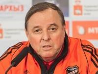 Тарханов – об ассистентах Карпина: «Всё покажет результат»