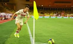 Наставник «Монако»: «Головин – очень важный игрок для нас»