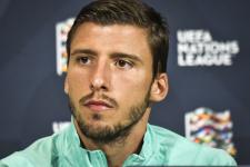 Пепе назвал лучшего португальского защитника