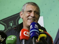 Сантуш: «Моуринью стал бы хорошей заменой мне в сборной Португалии»