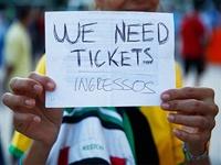 Президент Ассоциации футбола Аргентины продавал бесплатные билеты на чемпионат мира