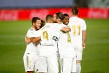 Игроки «Реала» опасаются давления судей в Лиге чемпионов