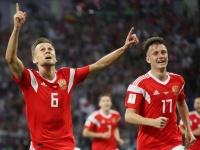 Головин, Черышев и Фернандес не сыграют с Германией