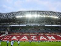 Казань примет матч за Суперкубок УЕФА в 2023 году