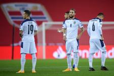 Люксембург – Сербия: прогноз на матч отборочного цикла чемпионата мира-2022 - 9 октября 2021