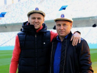 Черышев восстановился после травмы и может сыграть с «Барселоной»
