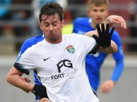 Милевский принёс «Динамо-Брест» победу над «Слуцком»