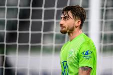 «Вольфсбург» хочет выкупить Филиппа у «Динамо»