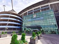 Возле стадиона «Манчестер Сити» будут возведены статуи Компани и Давида Сильвы