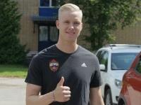 «Сезон для меня закончен»: Магнуссон высказался после полученной травмы