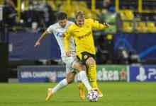Сутормин: «Матч с «Ротором» может оказаться не менее сложным, чем игра с «Локомотивом»