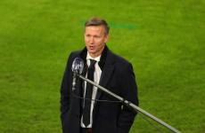 В Германии назвали следующего тренера «РБ Лейпцига»