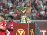 Первый канал не просил отменить дополнительное время в матче за Суперкубок России