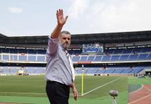 «Селтик» может заключить контракт с Постекоглу