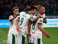 Терёхин: «У «Локомотива» состав не слабее, чем у «Зенита», и он может победить «Атлетико»