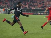«Атлетик» прошёл «Барселону» в Кубке Испании, забив на 90-й минуте