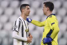 «Ювентус» ушёл от поражения в дерби с «Торино»