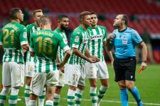 «Бетис» - «Атлетико»: прогноз на матч чемпионата Испании – 11 апреля 2021