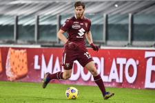 Ансальди подписал новый контракт с «Торино»