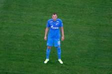 Дзюба и три игрока «Сочи» - в символической сборной 10 тура РПЛ